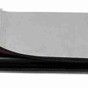 Aiaiai Laptop Canvas Sleeve 15 inch Grey