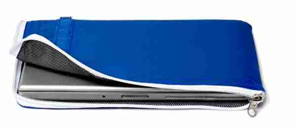 Spinnaker Aiaiai Laptop Sleeve 15 inch Blue