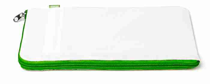 Spinnaker Aiaiai Laptop Sleeve 15 inch White Green