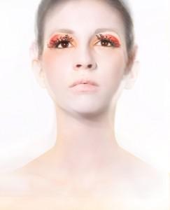 Paperself eyelashes