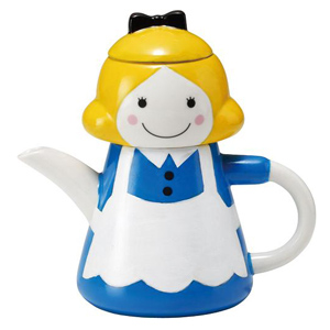 Anyone for tea? Cute Tea Sets by Sunart