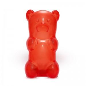Red Gummylamp - the Gummy Bear Lamp