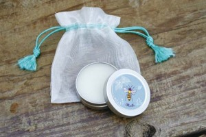 Honeybee Solid Perfume for Mother's day Gift