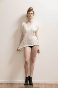 Soft And Eco-Friendly Bamboo T-shirts by Maytide