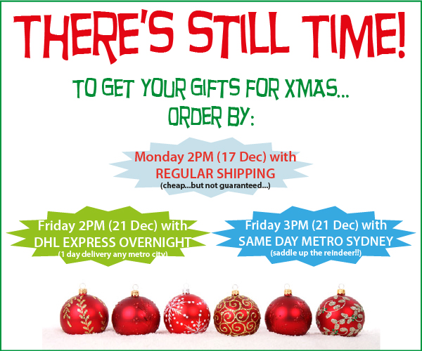 Christmas Last Minute Shipping Dates 2012