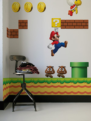 Nintendo Super Mario and Donky Kong New Lower Price of $90