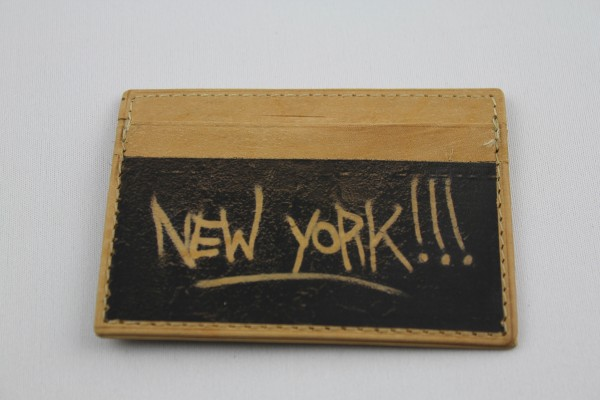 Pop Culture Wallets and Credit Card Holders - Studio Manhattan