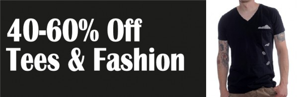 Fahsion, Tees, Tops on Sale March 2015