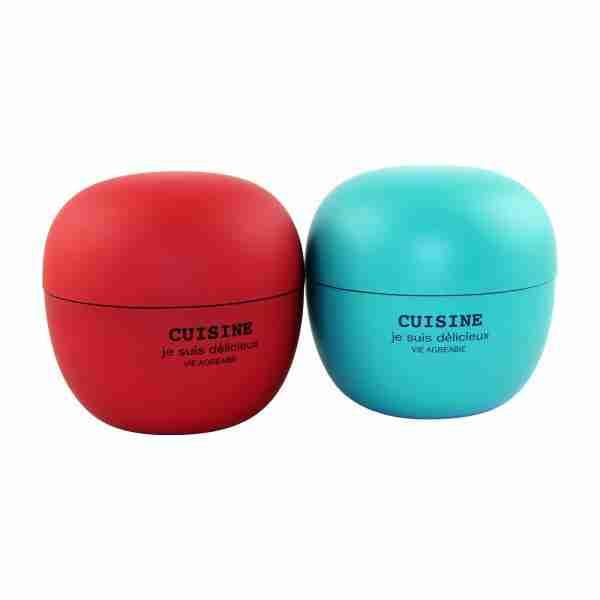 Corocoro Ball Lunchbox - Red