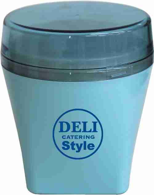 Delicup Lunchbox with Locking Lid - Blue