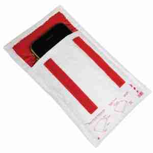 Phone Sleeve for Undercover Agents by Luckies