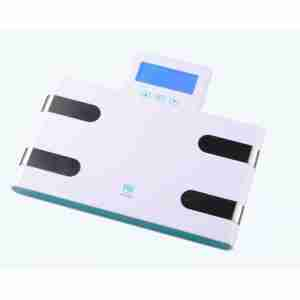 Aporter Sporty Multi-Function Body Analysis Scales - Blue