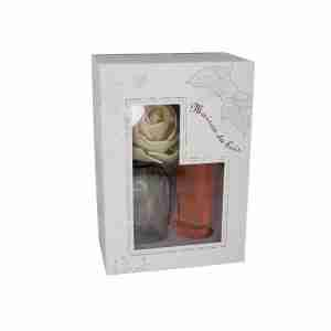 Big Sola Flower Fragrance Diffuser by ArtLab : The Song of a Canary Fragrance