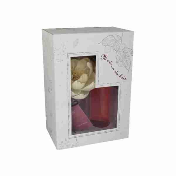 Big Sola Flower Fragrance Diffuser by ArtLab : The Fountain in the Dawn Fragrance