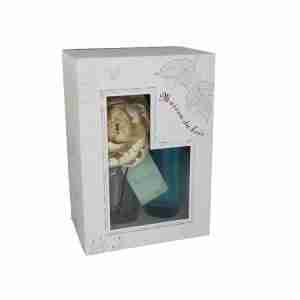 Big Sola Flower Fragrance Diffuser by ArtLab : The Sound of the Morning Dew Fragrance