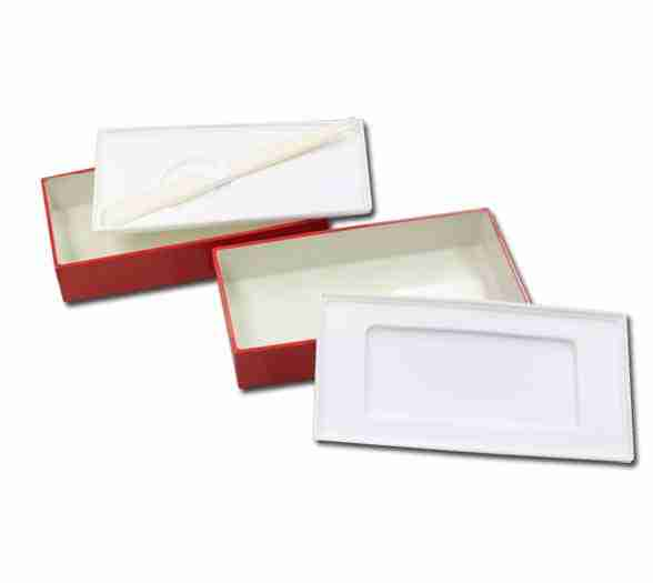 Block Bento Lunch Box (Multi Compartment) - Yellow