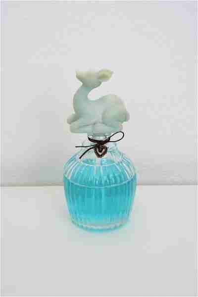 Squirrel Animal Shaped Clay Fragrance Diffuser by ArtLab