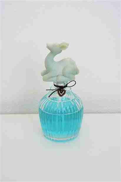 Fawn Animal Shaped Clay Fragrance Diffuser by ArtLab