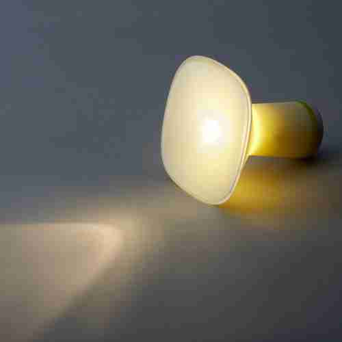 Hotaru 3 Way Multi Purpose LED Light by IDEA - Green