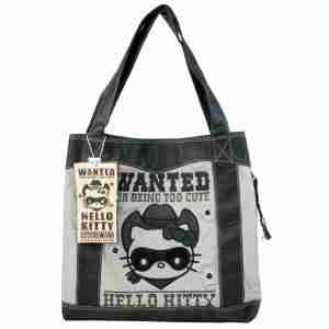 Hello Kitty by Loungefly Bandit Tote Bag