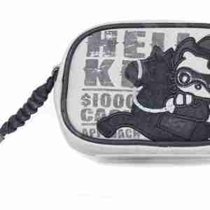 Hello Kitty by Loungefly Bandit Coin Bag