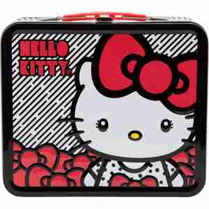 Hello Kitty by Loungefly Big Bow Lunchbox