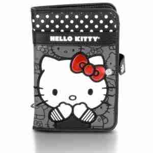 Hello Kitty by Loungefly Big Kitty Passport Case