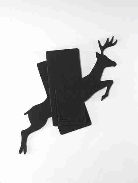 Book Case Animal Index Series: Pig