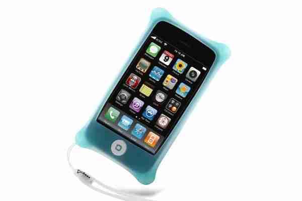 Bone Collection Black Apple iPhone 3GS Bubble Stylish Protective Case