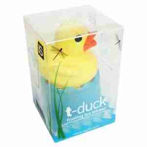 T-Duck Cute Floating Tea Infuser