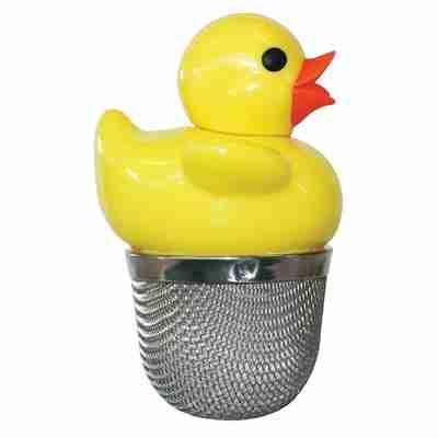T-Duck Cute Floating Tea Infuser