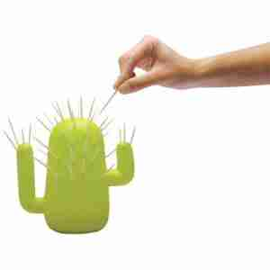 Cactooph - Prickly Toothpick Holder