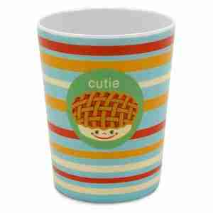 Cutie Pie Cup - Kids Homewares Designed by Jane Jenni