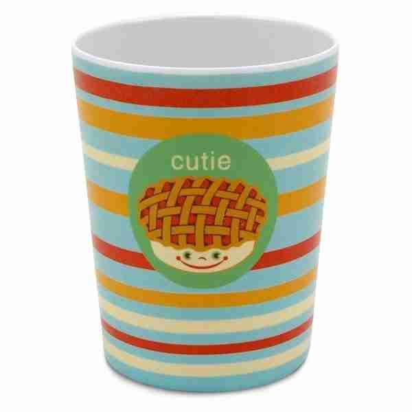 Cutie Pie Cup - Kids Homewares Designed by Jane Jenni