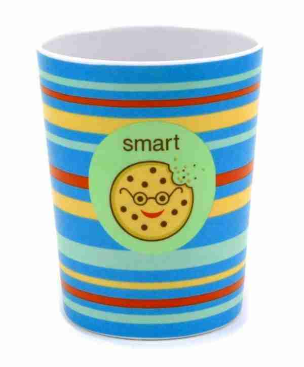 Smart Cookie Cup - Kids Homewares Designed by Jane Jenni