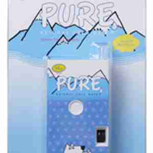 Fuuvi Juice Box 35mm Film Point-n-Click Camera - Mountain Pure