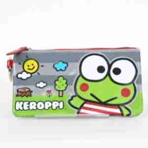 Keroppi Scene by Loungefly Pencil Case
