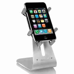 Luxa2 H1 Touch iPod, iPhone and PDA Holder