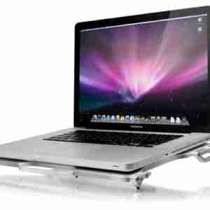 Luxa2 M1 Pro Notebook Cooler for 12in to 15in Laptops