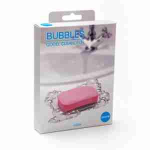 Bubbles Soap Dish by Ototo Design