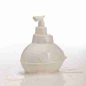 SoapMarine Liquid Soap Dispenser by Ototo Design