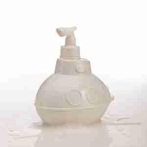 SoapMarine Liquid Soap Dispenser by Ototo Design