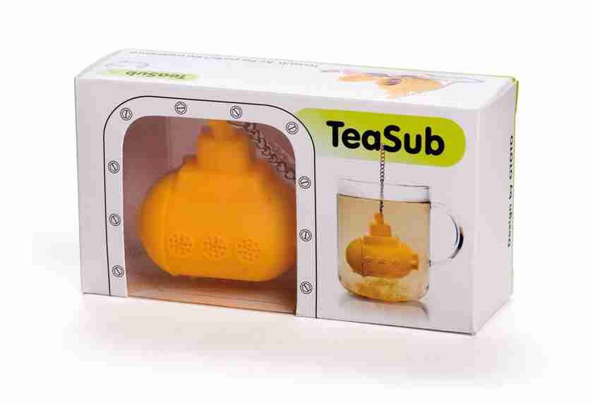 TeaSub Tea Infuser by Ototo Design