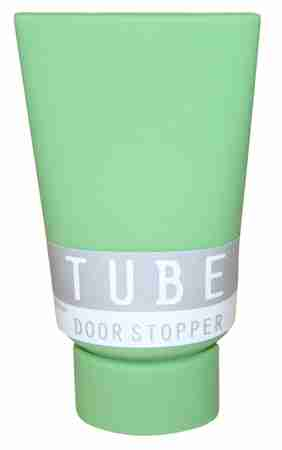 Green Paint Tube Doorstopper by +d Japan