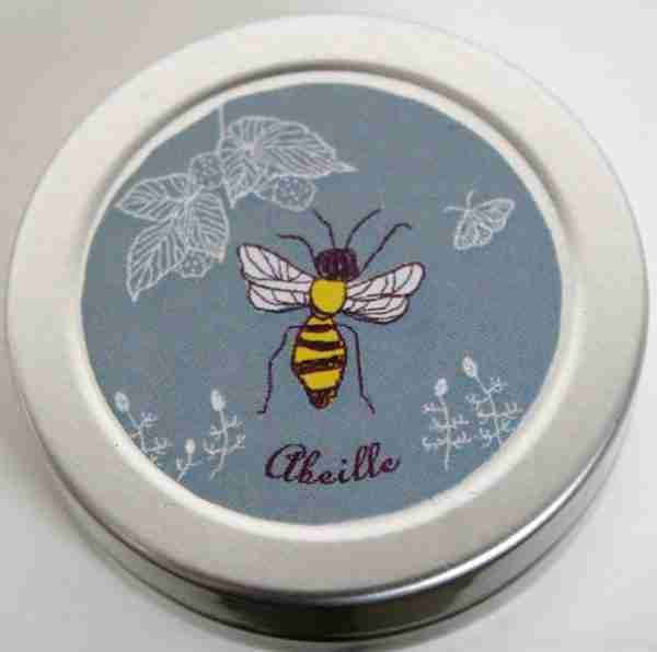 Maison du bois Solid Perfume (Honeybee) by ArtLab Japan