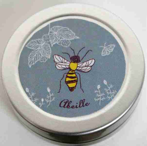 Maison du bois Solid Perfume (Honeybee) by ArtLab Japan