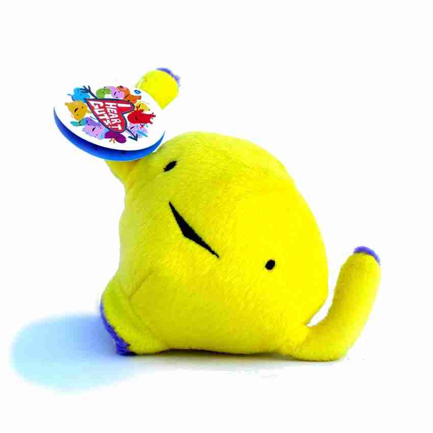 Bladder Plushie - Urine Luck! by I Heart Guts