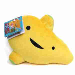 Liver Plushie - I'm A Liver not a Fighter by I Heart Guts