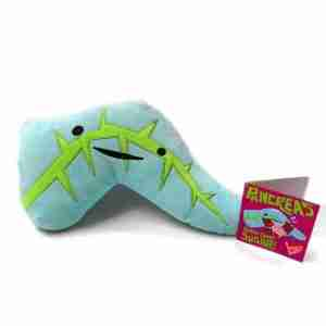 Pancreas Plushie - Gimme Some Sugar by I Heart Guts