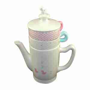 Shinzi Katoh Tea for Two Teaset Baby